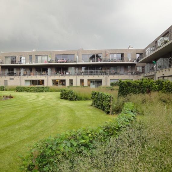 De Tuinman -  aanleg van residentieele groene ruimtes 05