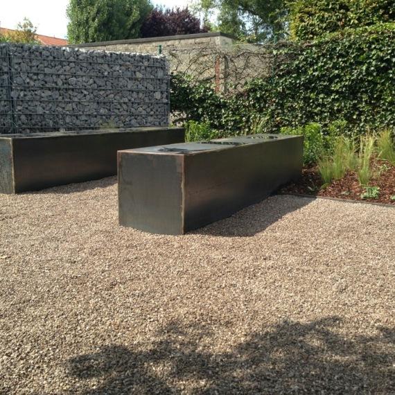 De Tuinman - Tuinaanneming - aanleg van een moderne tuin 03