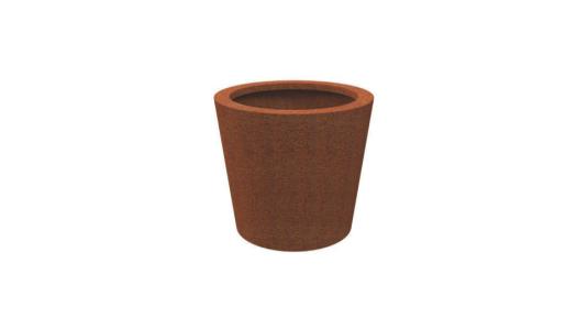 De Tuinman – Tuinaanleg – plantenbakCado CC02 800×800