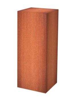 De Tuinman - Tuinonderhoud - CORTEN SOKKEL 400x400x1000 - website