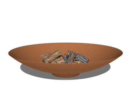 De Tuinman – Tuinonderhoud – vuurtafel – Vuurschaal BN5