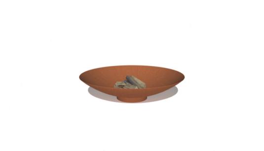 De Tuinman – Tuinonderhoud – vuurtafel – vuurschaal BNS3