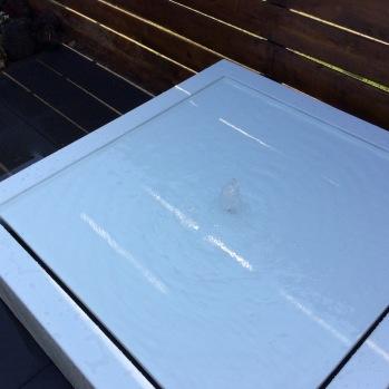 De Tuinman – Waterdtafel met LED verlichting 3
