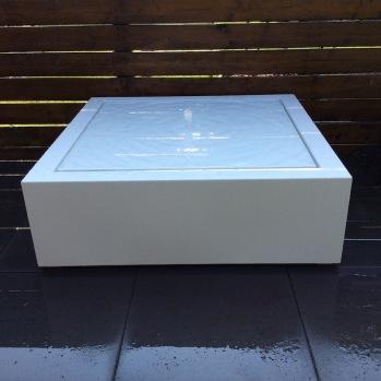 De Tuinman – Waterdtafel met LED verlichting 4