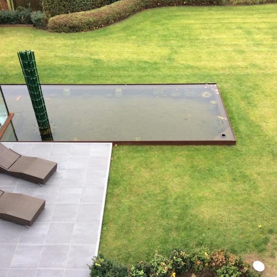 De Tuinman - Aangleg Villatuin 3